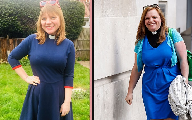 Kate Bottley Undergoes a Weight Loss, But Will Grow Furious If You Compliment on Her Transformation