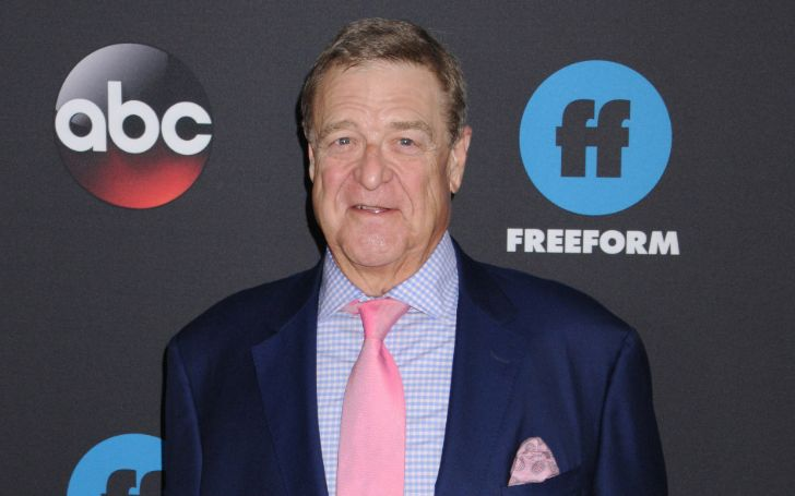 John Goodman Weight Loss - How Much Pounds Did He Shed?