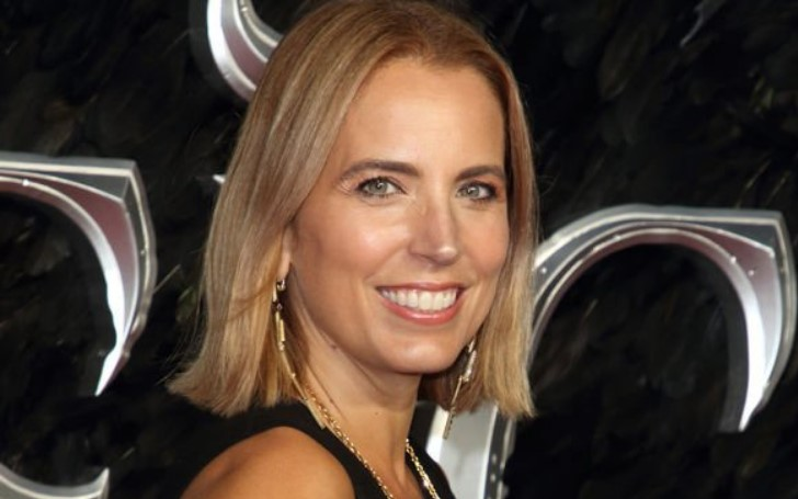 Jasmine Harman's Weight Loss Story, The Presenter Lost 2-Stone in Three Months