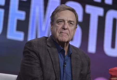 John Goodman dealt with alcohol abuse for most of his adult life.