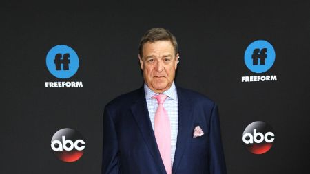 John Goodman was born in Affton, Missouri.
