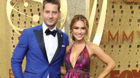 Chrishell Stause was previously engaged to Matthew Morrison.