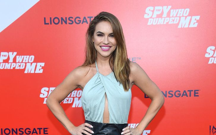 American Singer Chrishell Stause - Top 5 Facts!
