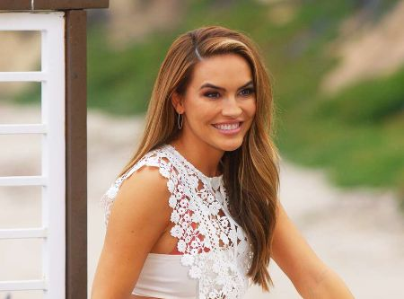 Chrishell Stause, besides her acting career, is also a real estate agent.