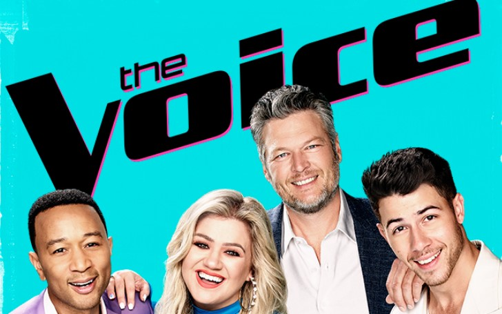 'The Voice' Season 19 Delayed Due to Coronavirus Pandemic