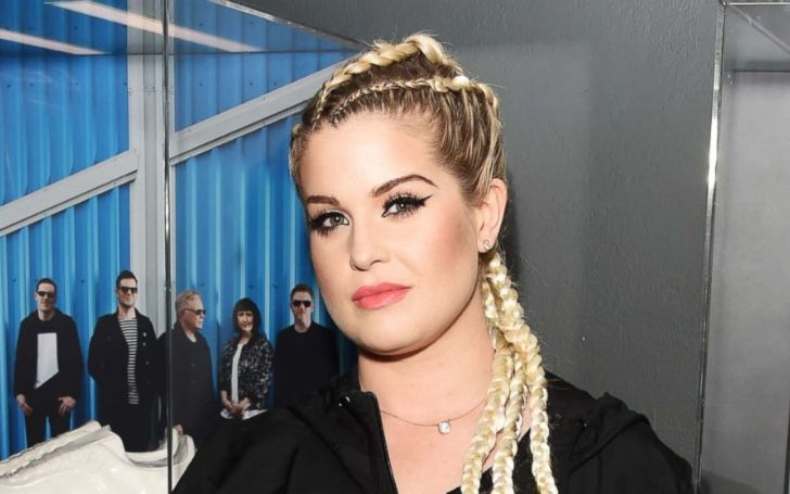 Kelly Osbourne Weight Loss - All the Facts Here!