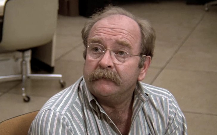 'Cocoon' Star Wilford Brimley Dead at 85