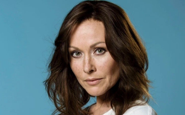 Amanda Mealing's Weight Loss, Does She Have a Eating Disorder?