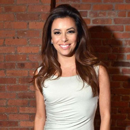 Eva Longoria shared videos of her workouts on her social media.