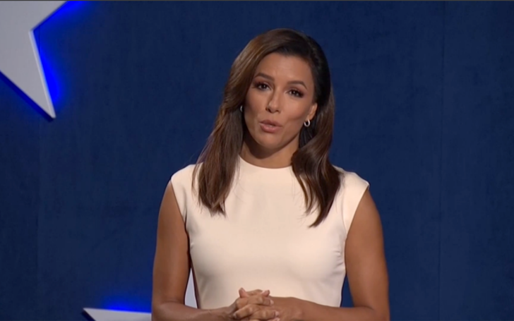 Who is Eva Longoria's Husband? Details of Her Married Life!