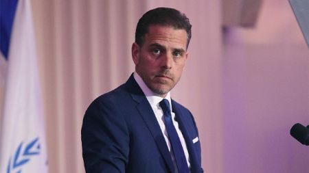 Hunter Biden and his uncle James Biden bought a hedge fund called Paradigm Global Advisors in 2006.