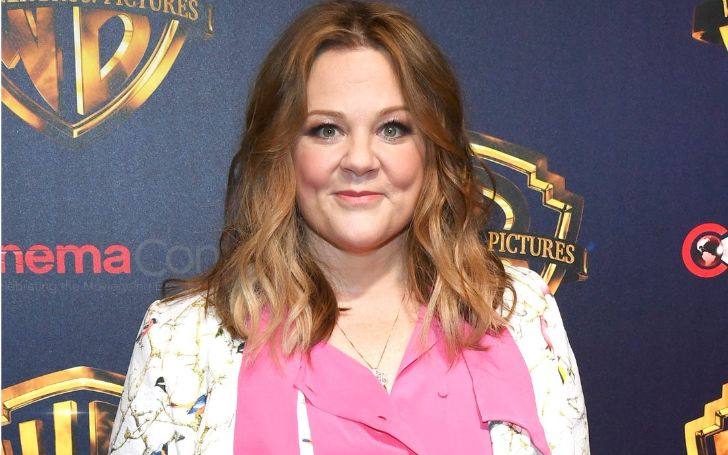 American Actress Melissa McCarthy - Top 5 Facts!