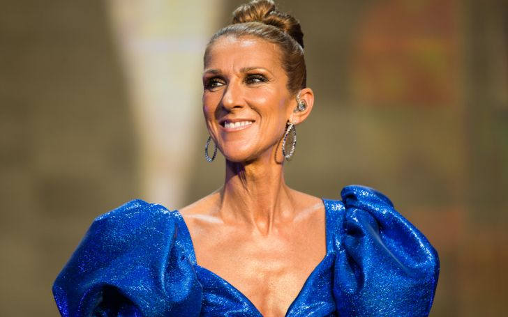 Celine Dion Net Worth - How Rich is the Singer?