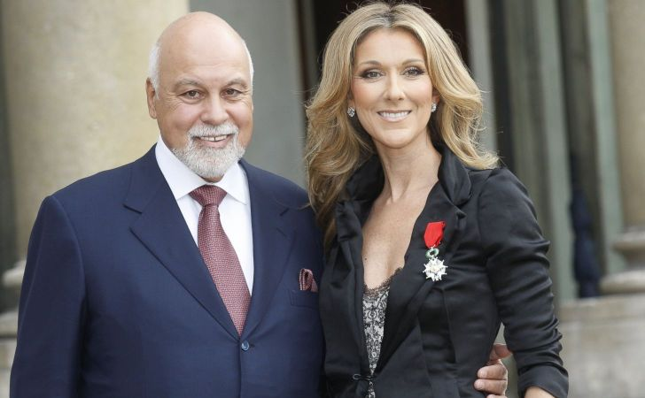 Who is Celine Dion's Husband? Details of Her Relationship Status and Dating History!