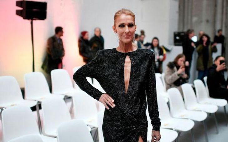Celine Dion Weight Loss - Get All the Details!