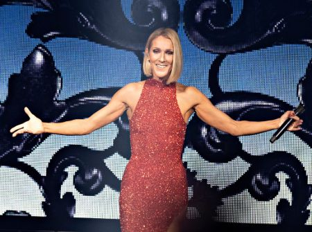 Celine Dion currently holds a whopping net worth of $800 million.