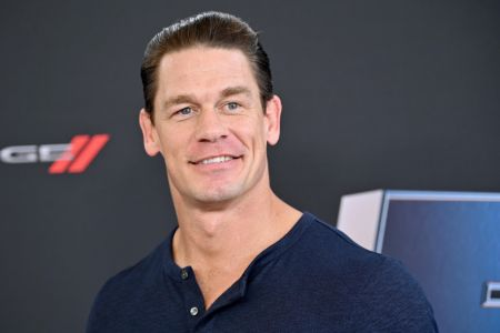 John Cena was born in West Newbury, Massachusetts.