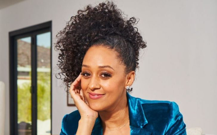 Tia Mowry Weight Loss - Get All the Facts!