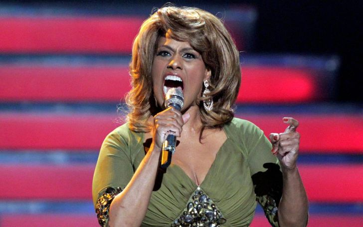 Who is Jennifer Holliday's Husband? Details of Her Married Life!