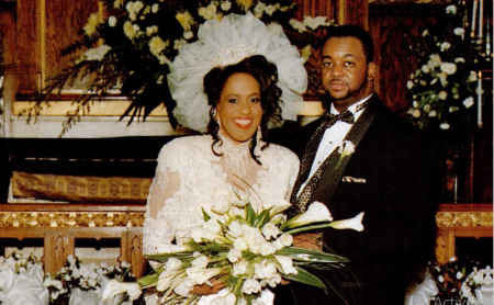 Jennifer Holliday has been married two times in her life.