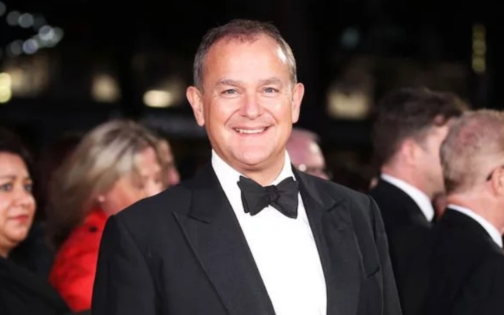 Has Hugh Bonneville Lost Weight Recently? Let's Find Out About It