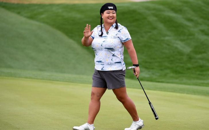 Professional Golfer Christina Kim - Top 5 Facts!