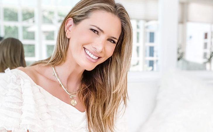 Christina Zilber Net Worth - Details of Her Earnings & Wealth