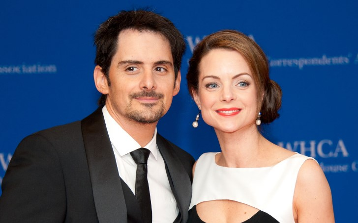 Brad Paisley Wishes Happy Birthday to Wife Kimberly Williams-Paisley With a Rather Funny But Also Warm Message
