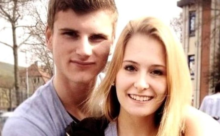 Who is Timo Werner's Girlfriend? Details of His Relationship Status & Dating History!