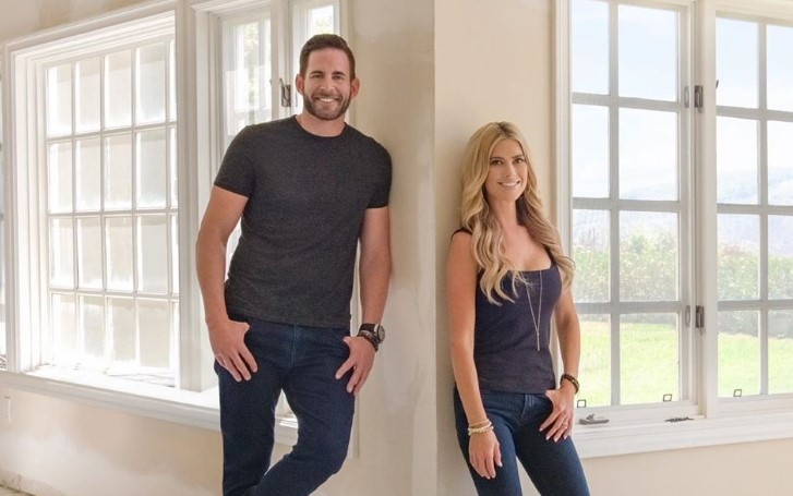 Christina Anstead and Ant Anstead Plant to Separate