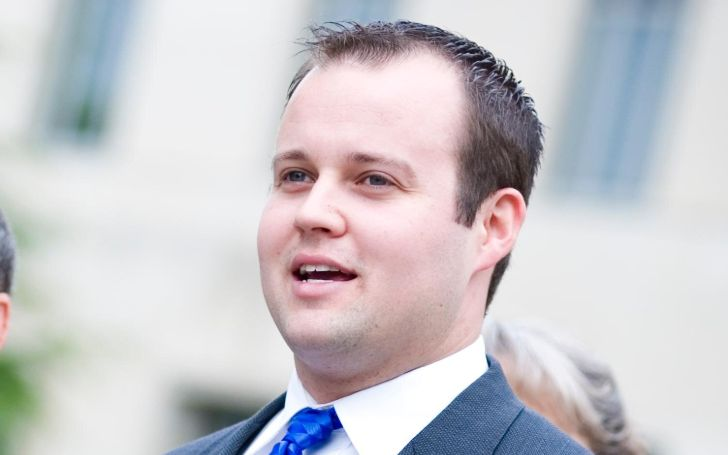 Josh Duggar Scandal - Everything You Need to Know!