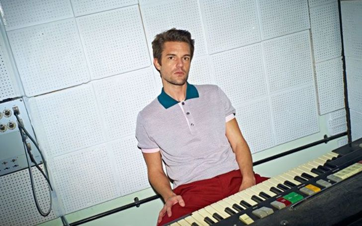Brandon Flowers Weight Loss - All the Facts Here!