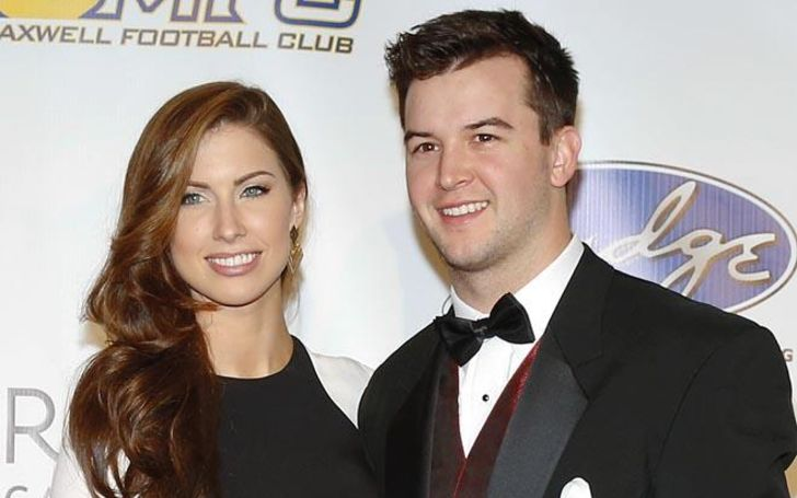 Who is AJ McCarron's Wife? Details of Her Married Life!
