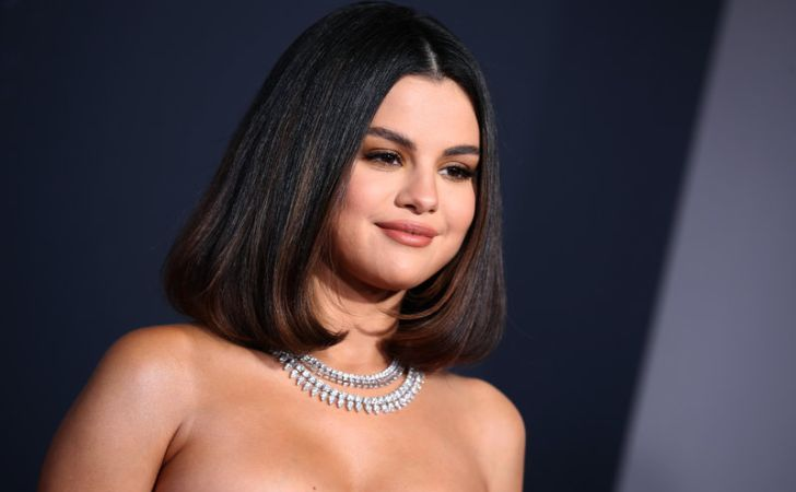 Selena Gomez Net Worth - How Rich is the Singer?