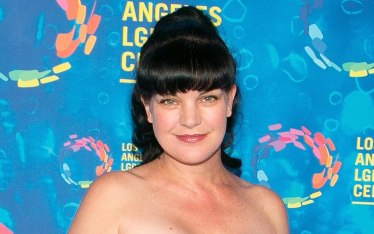 Pauley Perrette's Statement Leaves Her Fans Concerned