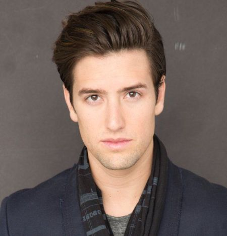 Logan Henderson holds an estimated net worth of $10 million as of January 2021.