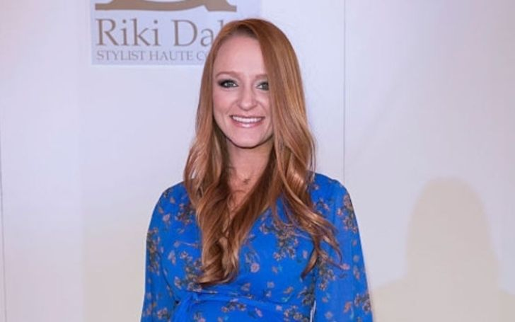 What is Maci Bbookout Net Worth in 2021? Here's the Complete Details