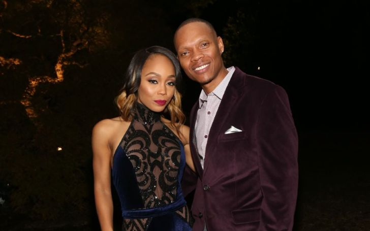 Who is Ronnie Devoe Wife in 2020? Here's What You Should Know