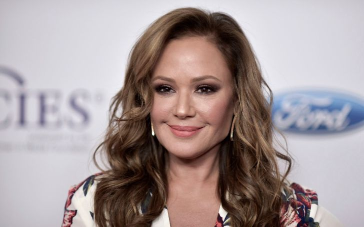 Leah Remini Plastic Surgery: Here's What You Should Know