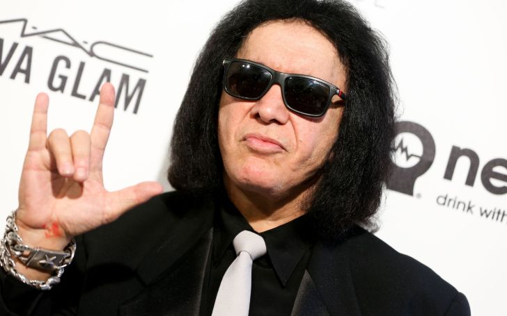 Kiss Frontman Gene Simmons Demands Severe Punishment for Racist People
