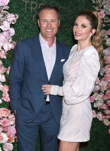 Lauren Zima is dating 'The Bachelor' host Chris Harrison as of February 2021.