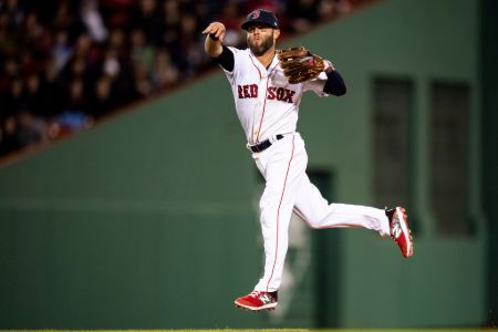 Dustin Pedroia enjoys his net worth in millions.