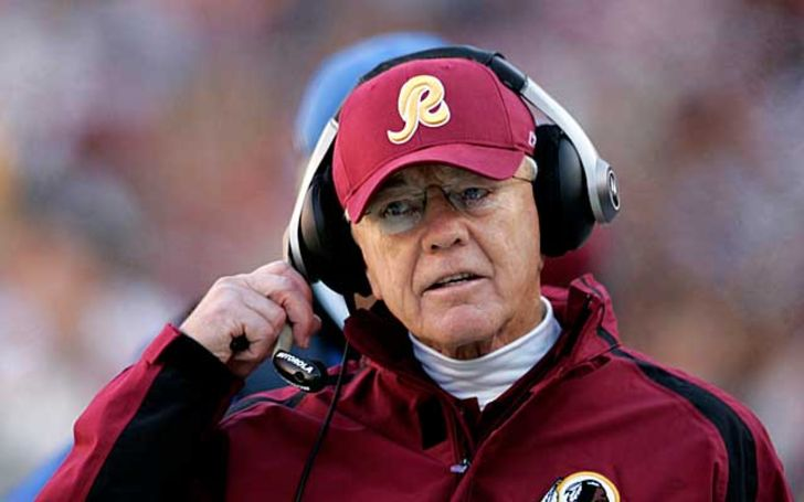 What is Joe Gibbs Net Worth? Find Out the Details of His Wealth Here