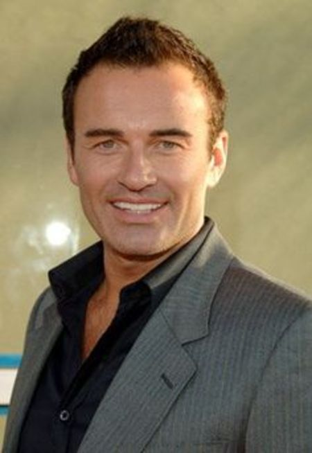 Julian McMahon is the husband of Kelly. Kelly is the third wife of Julian.