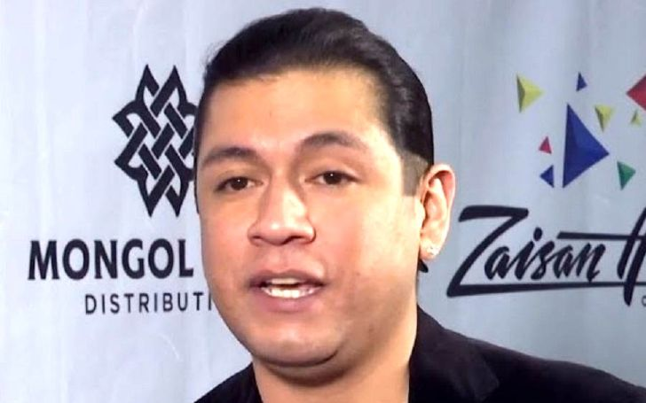 Who is Rudy Youngblood Wife in 2021? Find Out About His Married Life Here