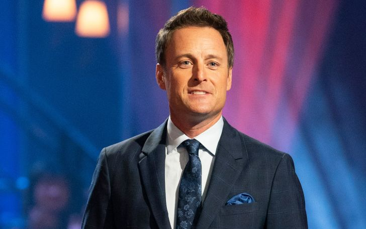 'The Bachelor' Host Chris Harrison Reportedly Won't Return to the Show