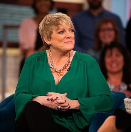 Alison Arngrim married twice in her life.