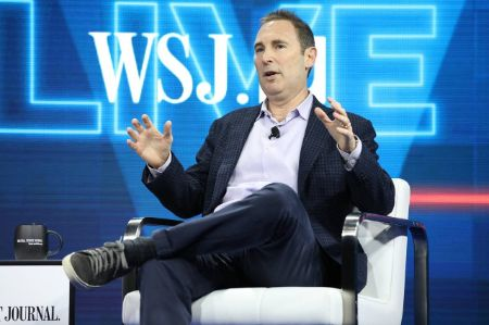 Future Amazon CEO Andy Jassy holds an estimated net worth of $400 million as of February 2021.