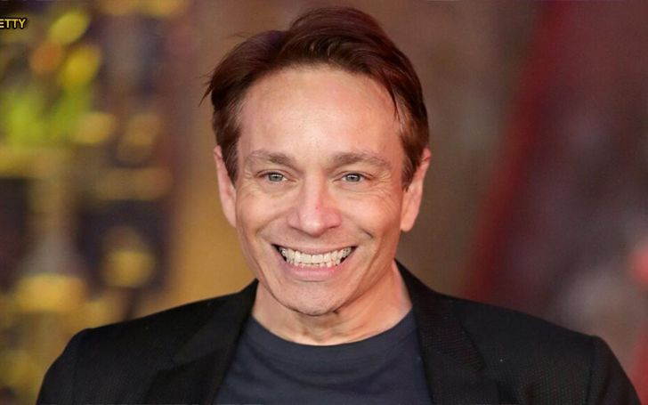 What is Chris Kattan Net Worth in 2021? Here's the Complete Breakdown
