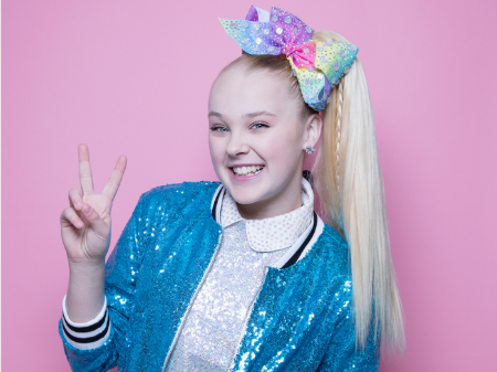 Dancer JoJo Siwa is glad that she came out as gay.